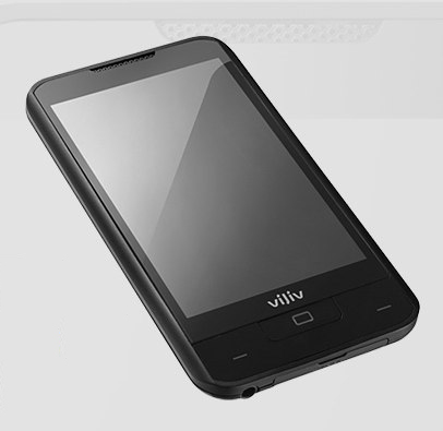 Viliv Media Tablet Phone could be 3G-enabled P3 PMP