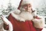 Vonage offers users free calls to Santa for Christmas