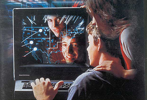 Five 80s Tech Movies That Deserve a Refresh