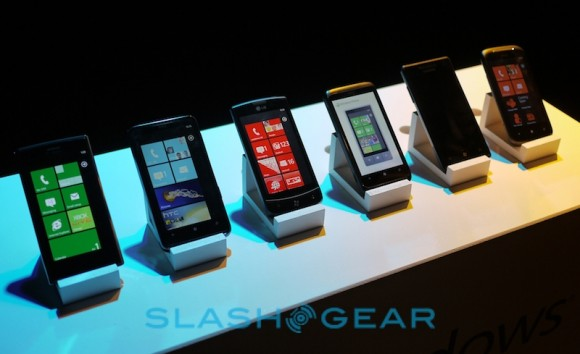 Second Windows Phone 7 update due at MWC 2011 tip developers