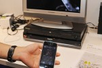 Yamaha Infosound TV test pumps high-pitched URLs into your iPhone