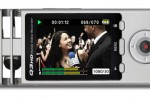 Zoom Q3HD video recorder now shipping