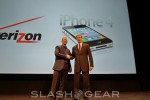 Verizon iPhone 4 Prices and Specs Listed [NOT LTE!]