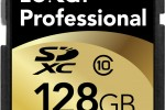 Lexar 128GB and 64GB 133x SDXC cards promise 20MB/s transfers