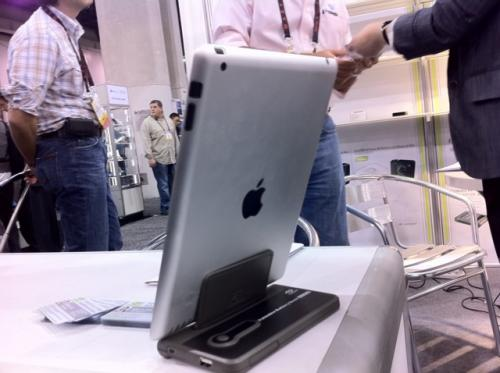iPad 2 with High Res Screen, SD Card Slot and iPhone 5 with A5 Processor?