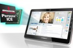 Broadcom Persona ICE SoC headed to Compal tablets