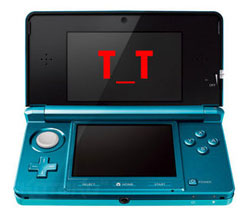 Reports of 3DS users feeling ill surface after 3DS showcase in Japan