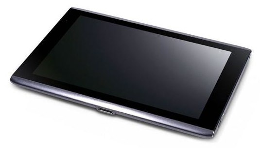 Acer Sandy Bridge Android tablets due 1H 2011