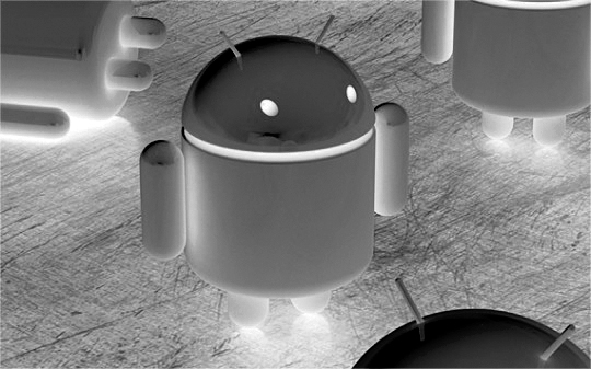 Android Code Copying Evidence from Florian Meuller Found Weightless