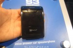 BlueAnt S3 Compact Voice Answer Car Speakerphone Hands On
