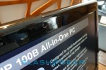 HP 100B all-in-one packs AMD Fusion APU