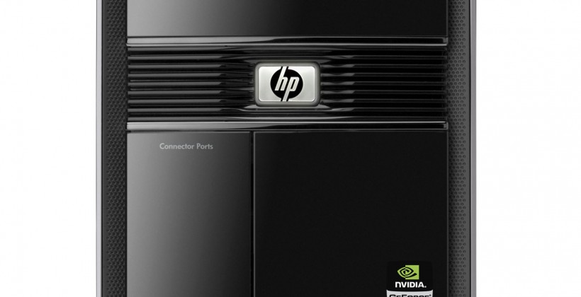 HP Pavilion PCs get Intel/AMD refresh plus Radeon graphics