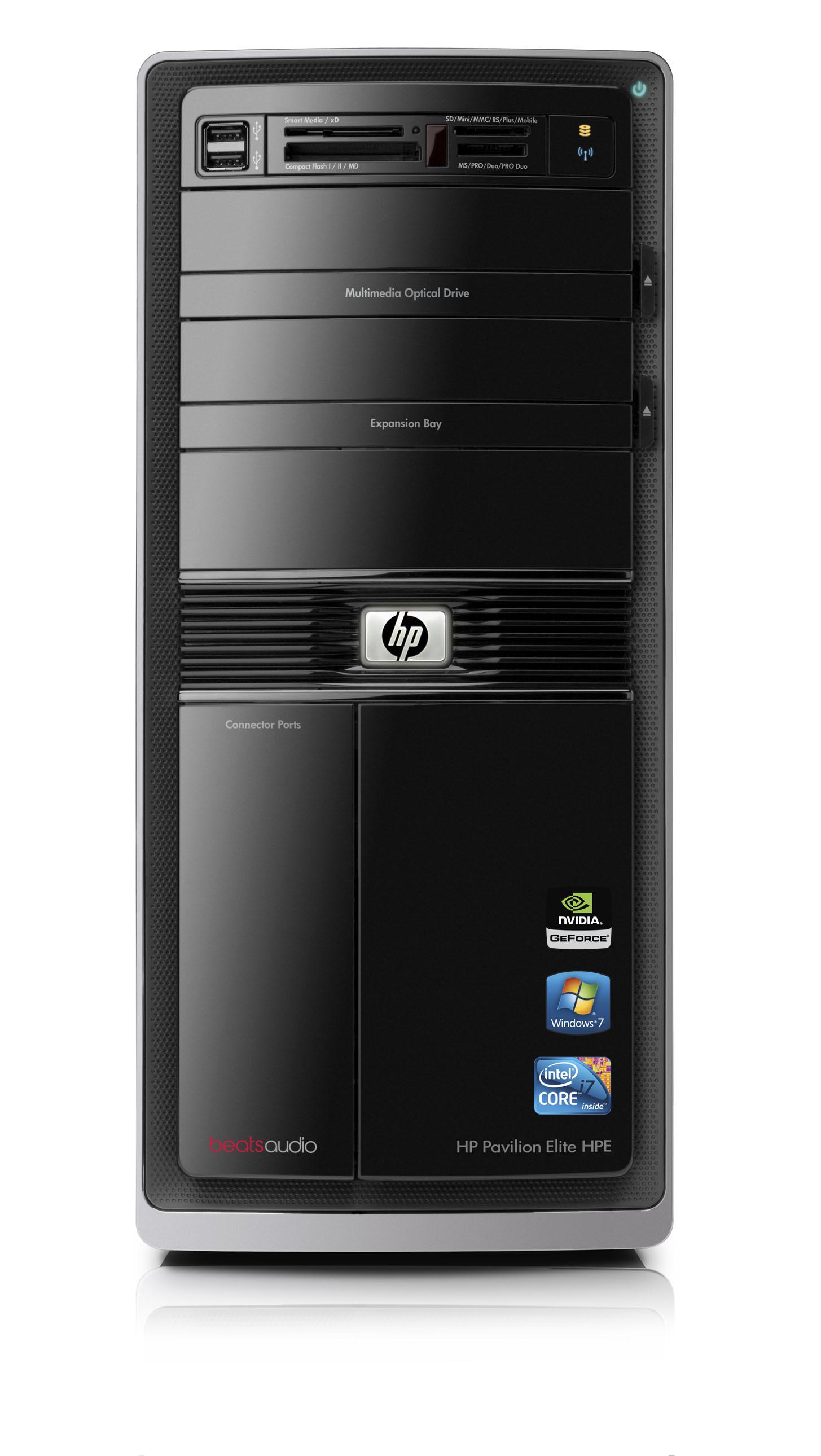 300 Hp Cars >> HP Pavilion PCs get Intel/AMD refresh plus Radeon graphics - SlashGear