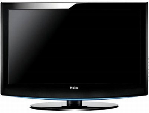 Haier Unveils Line of New WiFi-Enabled TVs at CES 2011