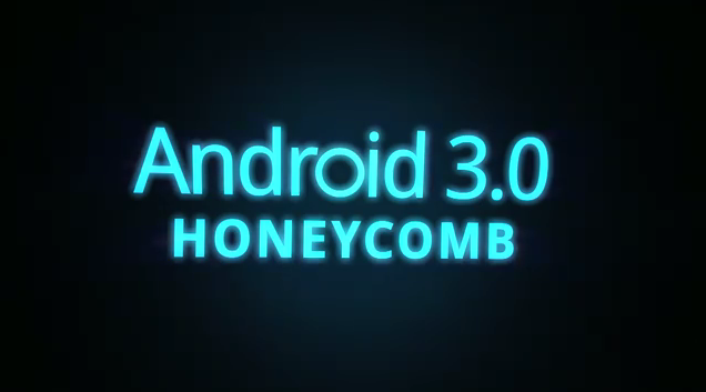 Google Unleashes Android 3.0 Honeycomb Video, Showcases Features [Video]