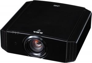 JVC Procision Series DLA-X7 & DLA-X9 THX-Certified 3D Projectors Unveiled at CES 2011