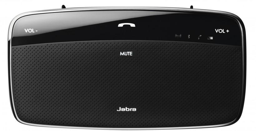 Jabra CRUISER2 in-car speakerphone gets official