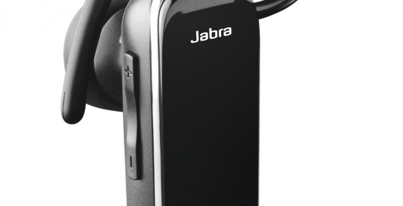 Jabra Skype range outed: EXTREME, EASYGO, CHILL & SPEAK410