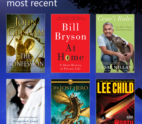 Amazon Kindle App Launches for Windows Phone 7