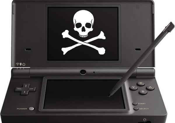 Nintendo DSi production axed?
