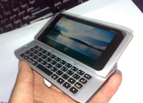 Nokia N9 now packing 1.2GHz Intel Atom for MWC 2011 reveal?