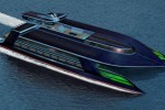 Ocean Empire Super Yacht is Self-Sustainable, Costs $17 Million