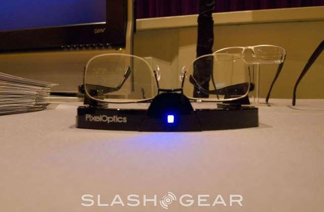 PixelOptics emPower Electronic Eyeglasses Hands On