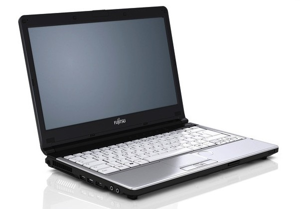 Fujitsu LIFEBOOK laptops get Core 2011 update: T901 tablet & more