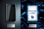 "Samsung ""Evolution is Fate"" teases Galaxy S replacement at MWC 2011"