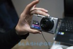 Samsung's SH100 WiFi Camera Announced