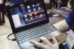 Samsung Sliding PC 7 Series is Not A Tablet, Not Quite A PC