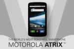 Motorola Atrix 4G Promo Video Released