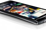 Sony Ericsson Xperia Arc Announced at CES 2011