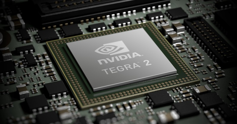 CES 2011 NVIDIA's Tegra Coming Out Party