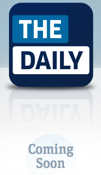 "News Corp's ""The Daily"" iPad App Landing January 19th"