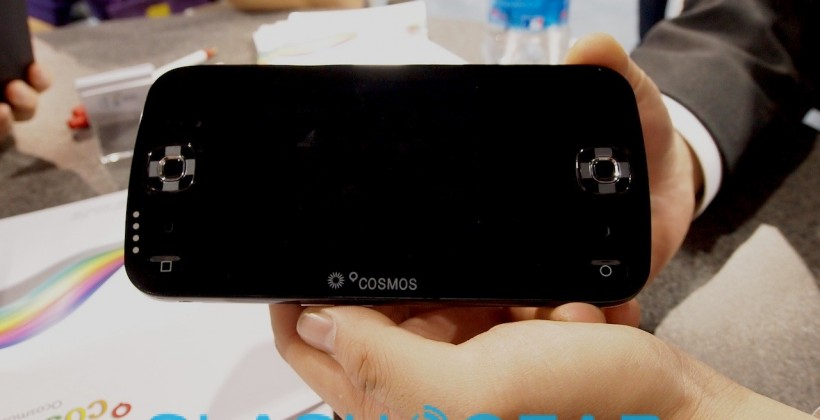 OCOSMOS OSC1 TC hands-on