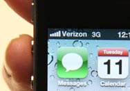 Verizon's iPhone 4 hotspot feature to cost $20 on top of data plan