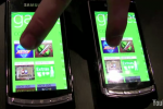 Windows Phone 7 Performance Upgrade Demoed on Video