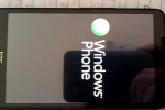 Windows Phone 7 ROM Loaded Onto HTC HD2, Missing Windows Live Services [Video]