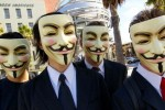 World Governments Clamp Down on Anonymous, UK Arrests & FBI Warrants Served