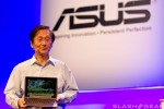 ASUS Unveils Eee Pad Transformer: Tablet/Notebook Running Android Honeycomb