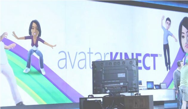 Avatar Kinect for Xbox LIVE tipped for Microsoft CES 2011 reveal