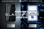 SlashGear Morning Wrap-Up: January 19 2011