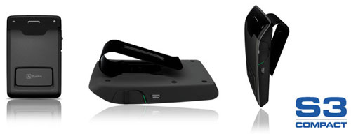 BlueAnt S3 Compact speakerphone lets drivers go hands free