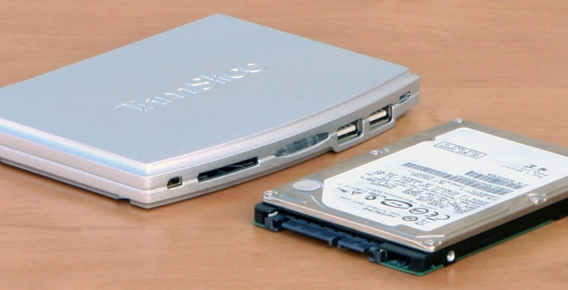 Compulab Trim Slice puts Tegra 2 in ultra-compact desktop PC