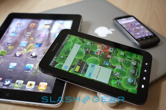 CES 2011: The Tablet Reboot