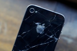 "iPhone 4 Class Action Lawsuit after ""Glass Gate"""