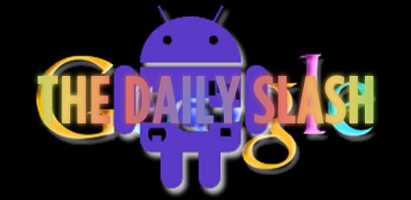 The Daily Slash: January 24 2011