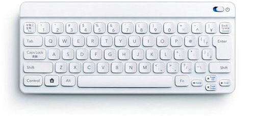 Nintendo Battle & Get! Pokemon Typing DS keyboard surfaces