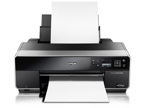 Epson unveils new 13-inch R3000 printer for photographers